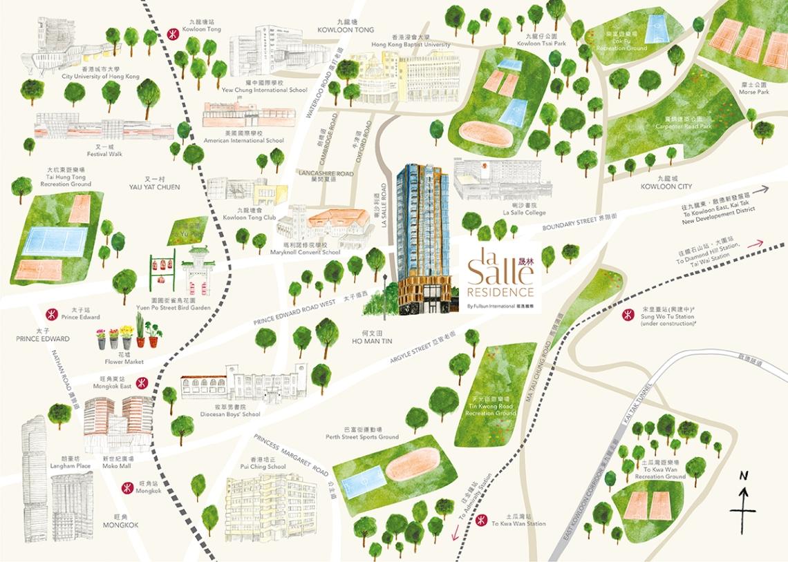 lasalle map 181210